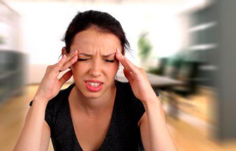דיון קליני: אבחנה מאוחרת אצל בת עם תלונות נוירולוגיות ממושכות לאחר ביקור ביריד (CME)