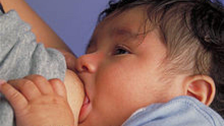 על הקשר בין הנקה בינקות ופרופיל השומנים בגיל ההתבגרות (CME)