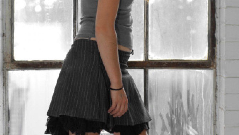 דיון קליני: כאבי בטן חריפים אצל נערה מתבגרת שאינה פעילה מבחינה מינית (שאלת CME).