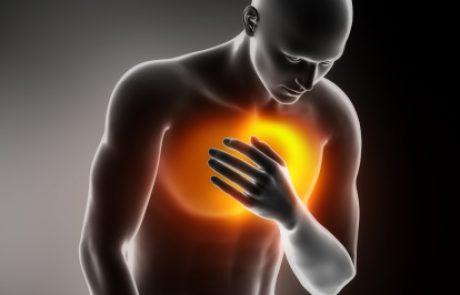 מניעה ראשונית של מוות לבבי פתאומי: סקירת עדכון מה-JAMA