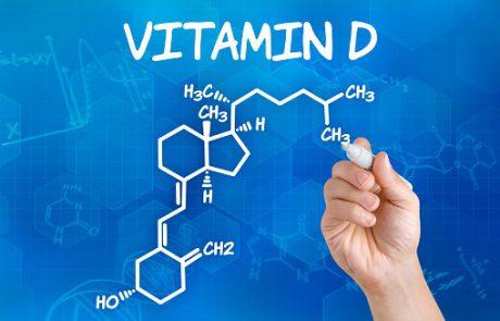 המלצות עדכניות בנוגע לבדיקות סקר לחסר ויטמין D במבוגרים: סקירת עדכון מה-JAMA