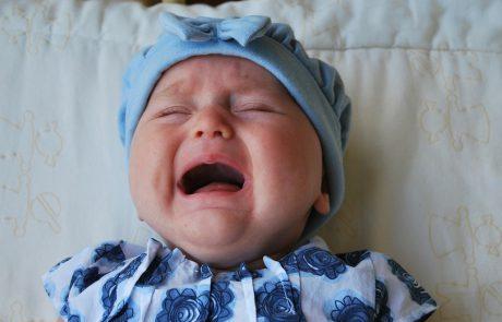 דיון קליני: מצוקה נשימתית והקאות אצל תינוק בן חודש (CME).