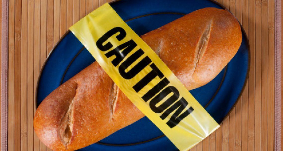 הסקירה החודשית; רגישות לגלוטן (CME)