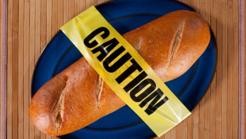 הסקירה החודשית חלק ב'; רגישות לגלוטן – אלרגיה למוצרי חיטה (CME)