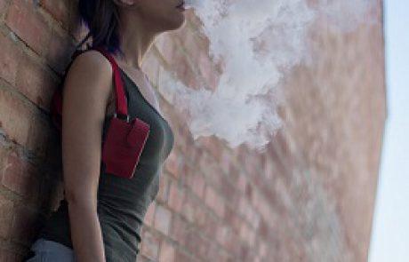 התחלת טיפול תרופתי במבוגרים עם תלות בטבק (סקירת עדכון מה-JAMA)