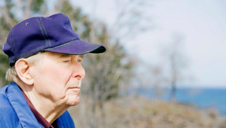 דיכאון בקשישים – דיון מקרה מה-NEJM