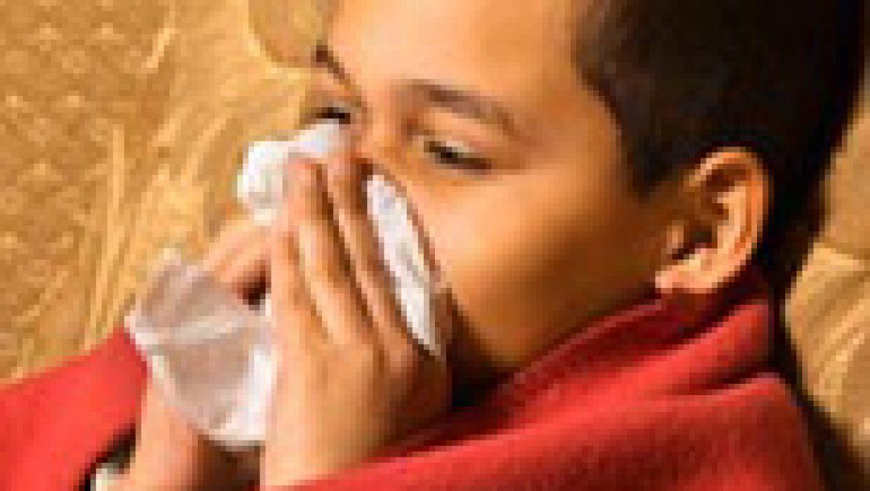 הערכת היקף מקרי שפעת בארצות הברית בעונת 2020-2021 (CME)