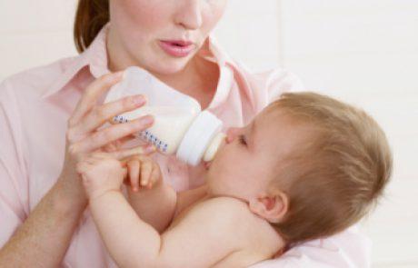 איך תשפיע תוספת ברזל לפורמולה של תינוקות על התפתחותם בגיל 16? (CME)