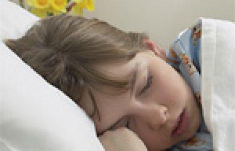מהם הגורמים בתחילת החיים המביאים לדום נשימה בילדים – כלומר Childhood obstructive sleep apnea (שאלת CME)