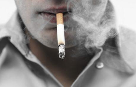 על הקשר בין בעיות נפשיות לבין תחילת העישון של סיגריות רגילות ואלקטרוניות
