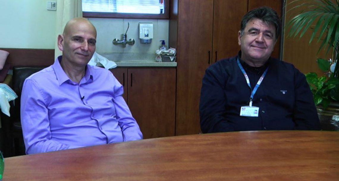 """פאנל מומחים בהשתתפות פרופ' גרינוולד וד""""ר זלוצובר בנושא עדכונים בטיפול בטסטוסטרון: השלמת רמות טסטוסטרון במסגרת ההנחיות וההמלצות יעילה ובטוחה"""